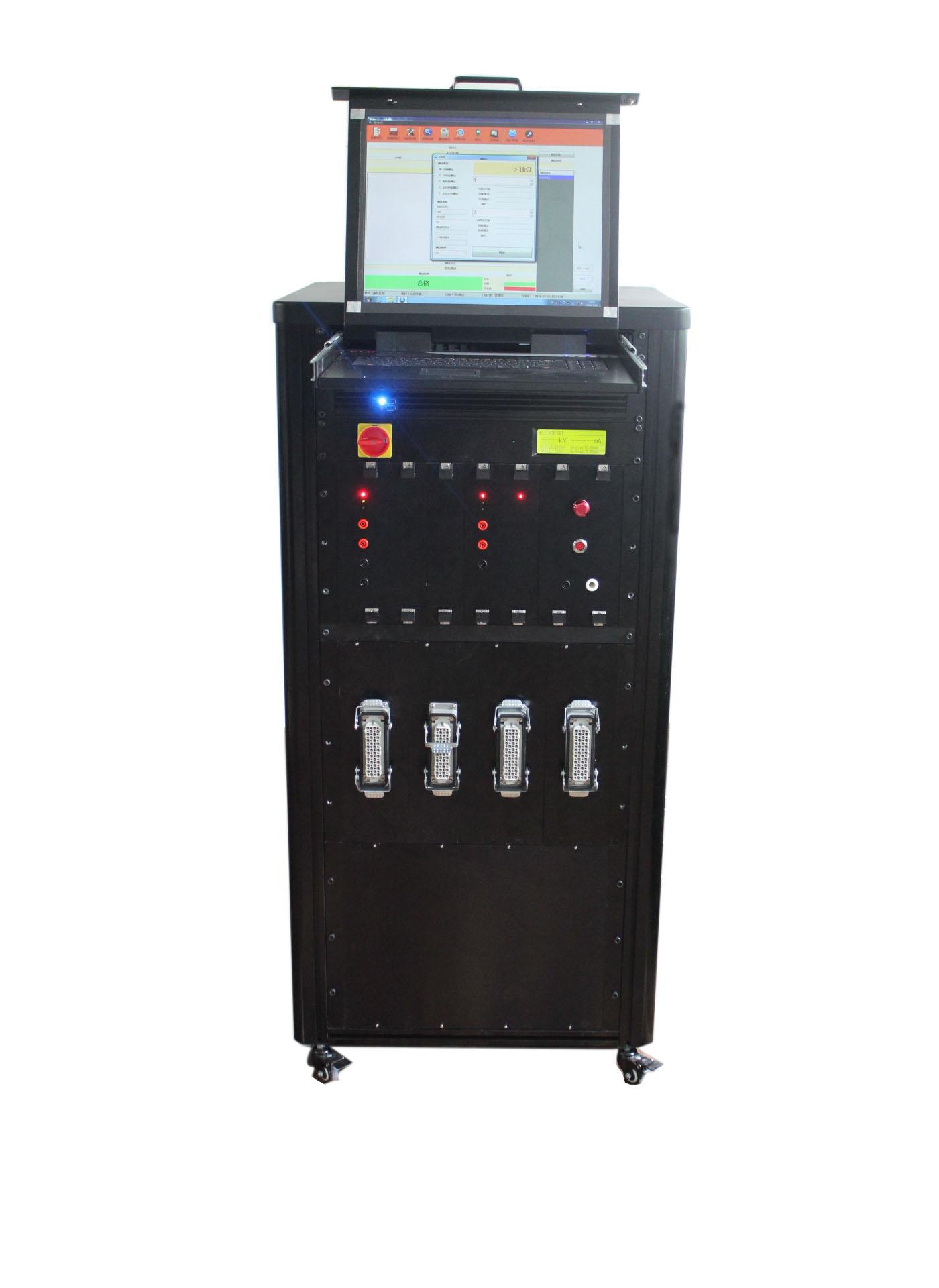 電動汽車PDU配電箱測試儀 *能源PDU配電箱測試儀