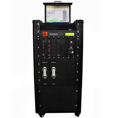 電動汽車高壓線束測試儀SAIMR 6000-23F