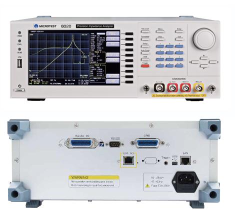 阻抗分析儀6020